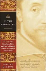 Alister McGrath: In The Beginning