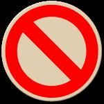 Prevention Symbol