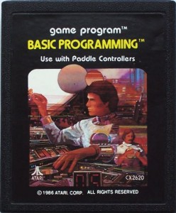 Atari Basic Programming